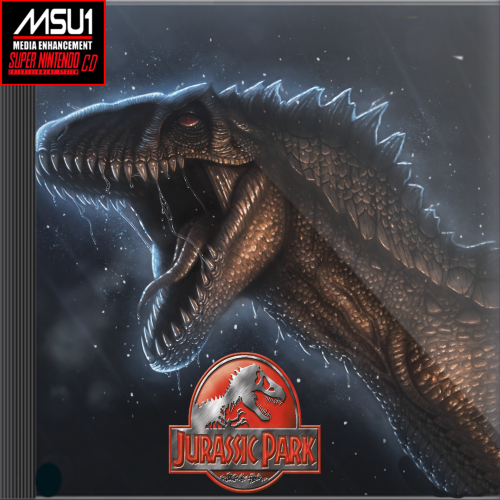 MSU Cover Art (LordMonkus) - Page 2 Jurass10
