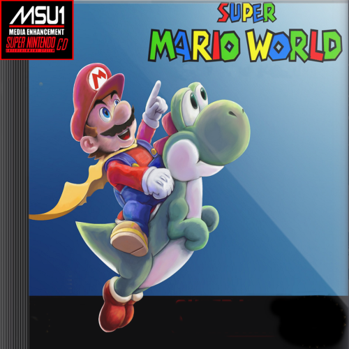 Super Mario World MSU+ Super_11