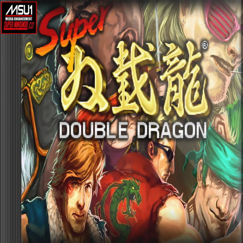 Super Double Dragon Msu1 Super_12