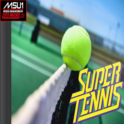 MSU1 Cover Art Supert10