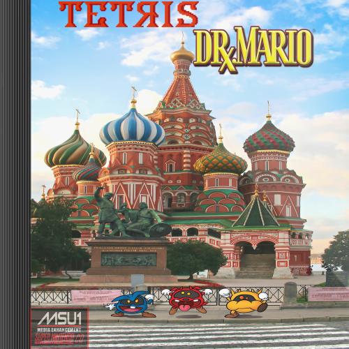 MSU1 Cover Art Tetris10