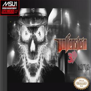 Wolfenstein 3D Wolfen11