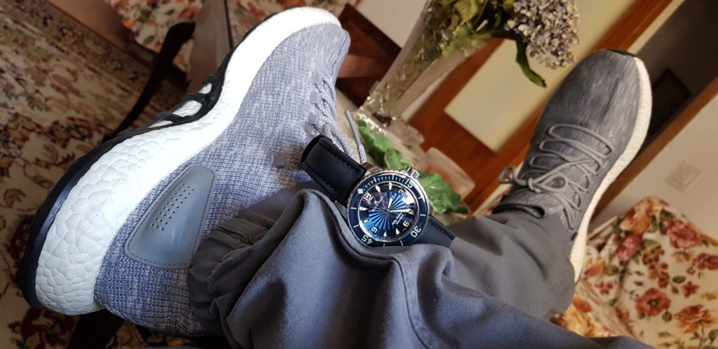 Relojes y calzado - Página 3 20180911