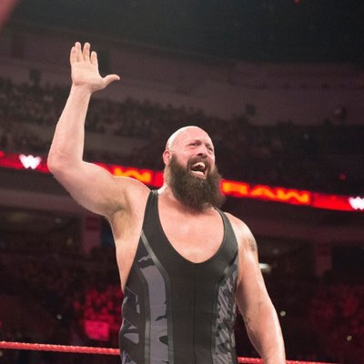 The Big Show 0152af10