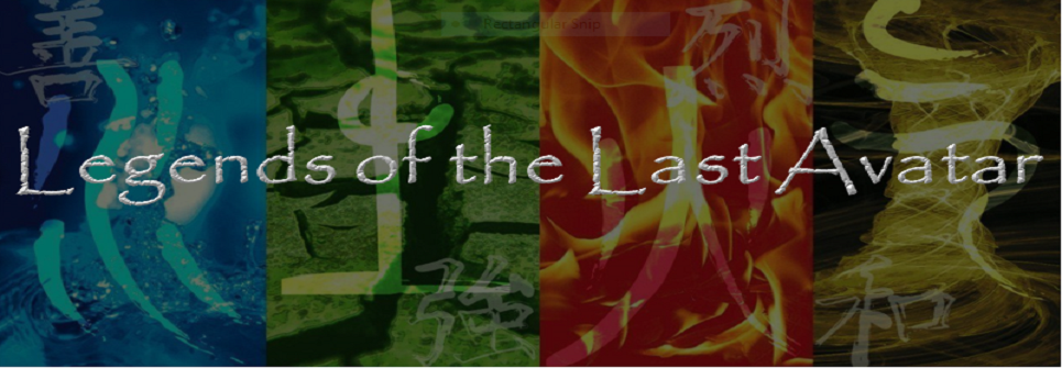 Legends of the Last Avatar