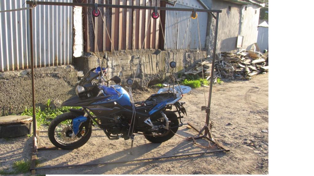 Нестандартна оснастка і гаражне обладнання Img_4418