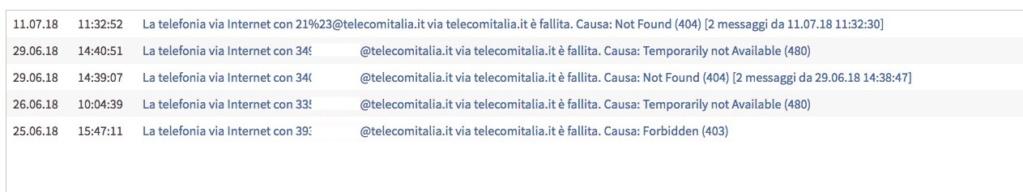 Fritzbox 7490 e TelecomItalia Fibra - Pagina 6 Scherm13
