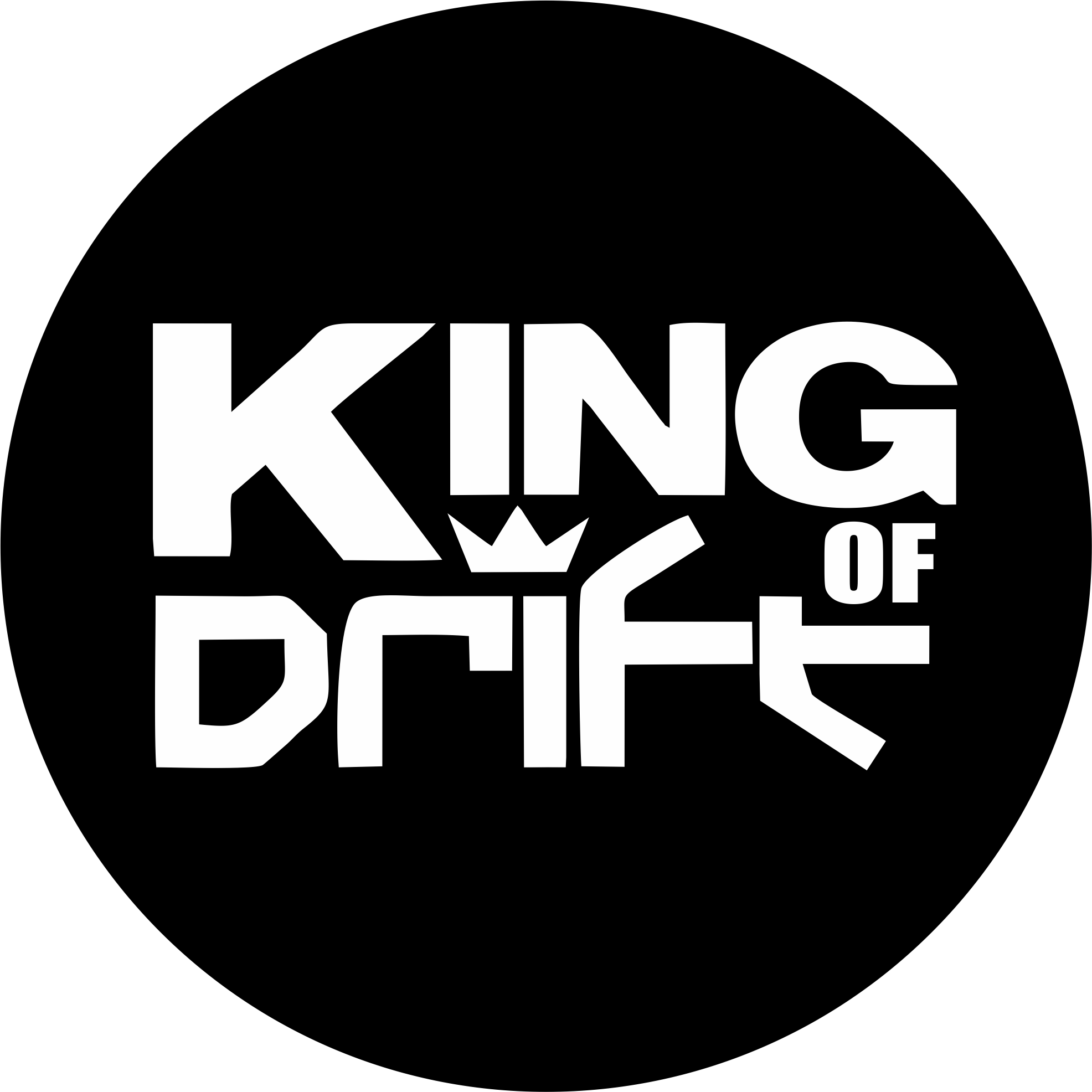 King Of Drift Logo_r15