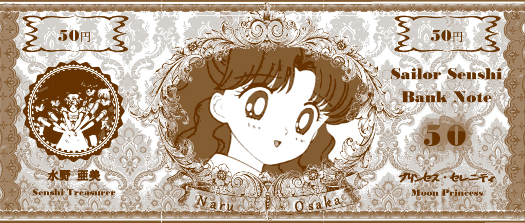 Sailor Moonopoly 50aa10