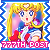 Sailor Moonopoly Nknzq110