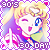 Sailor Moonopoly Sfnhpq10