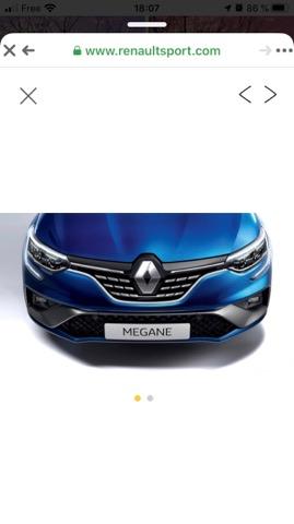 2019 - [Renault] Megane IV restylée  - Page 20 Rsline15