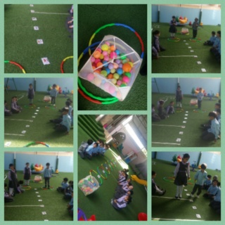 Numbers games Colla156