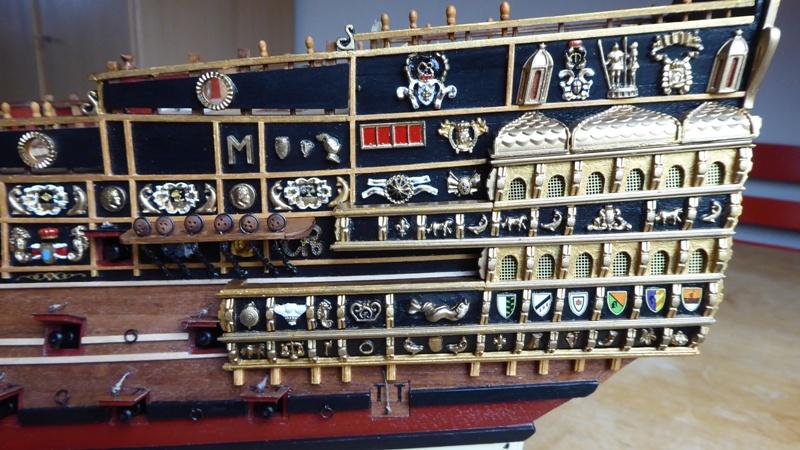 meninho's Sovereign of the Seas, Indienststellung 1638 - Seite 9 2020-358