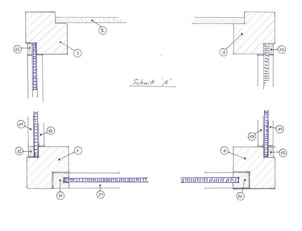 Vitrine für die SOTS Plzine11