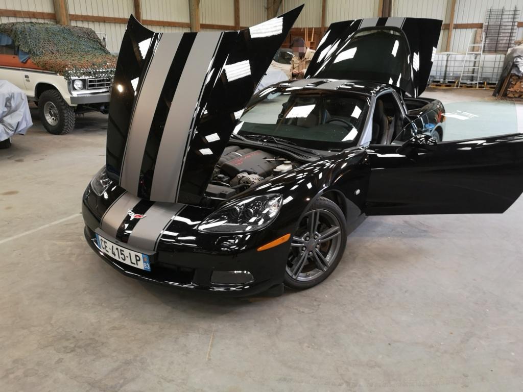 Corvette C6 - 1 mois après Img_2016