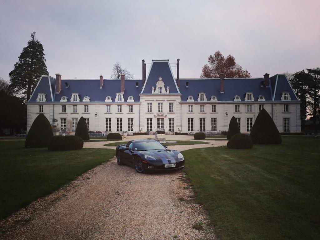 Corvette C6 - 1 mois après Img_2025