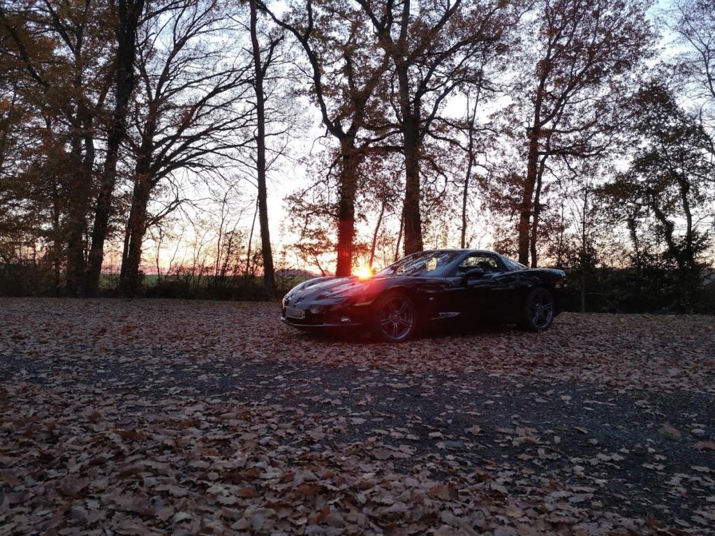 Corvette C6 - 1 mois après Img_2026