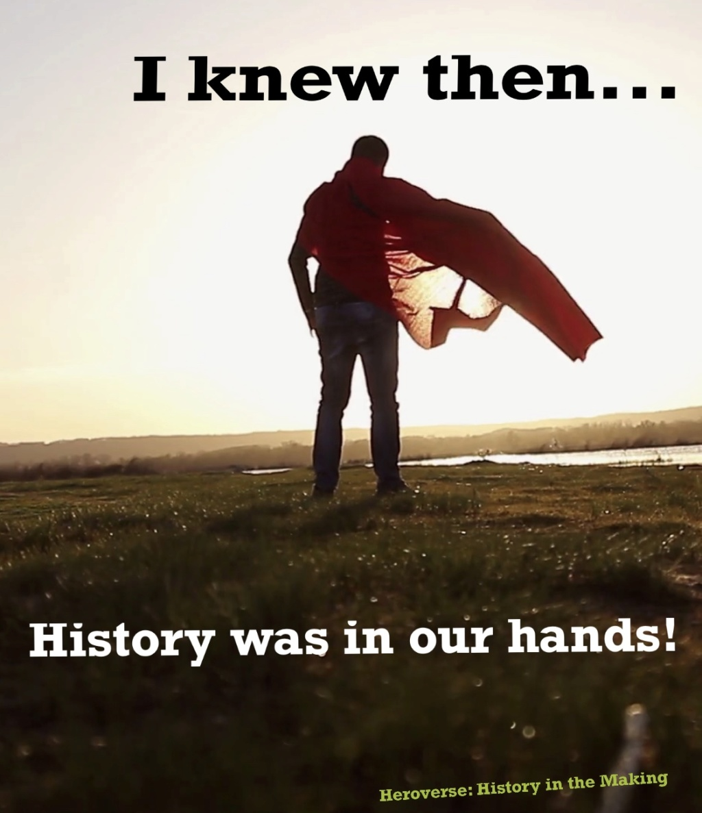 Heroverse: History in the Making Aebada10
