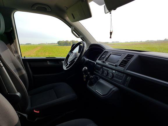 T6 Multivan 2.0 TDI 150 cv 7PL Baisse de prix 310