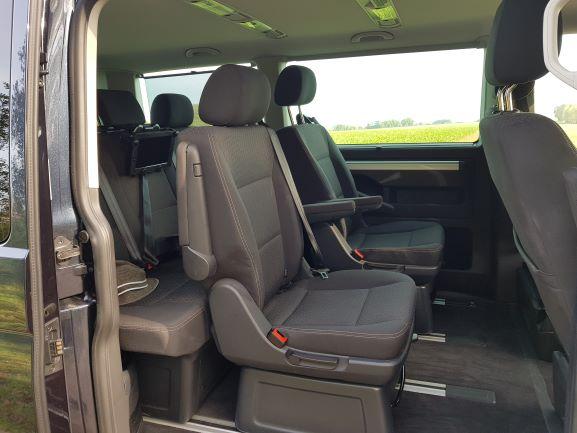 T6 Multivan 2.0 TDI 150 cv 7PL Baisse de prix 610