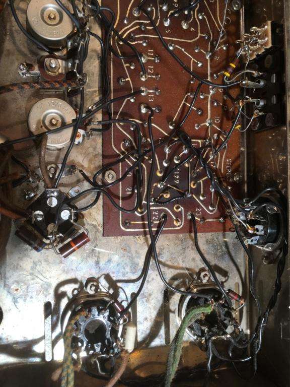 Blown fuse B31a3f10