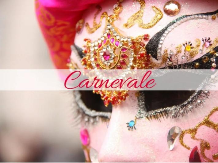 A Carnevale ogni festa ... 20200283