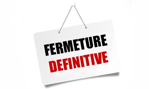 FERMETURE F1CL Fermet10
