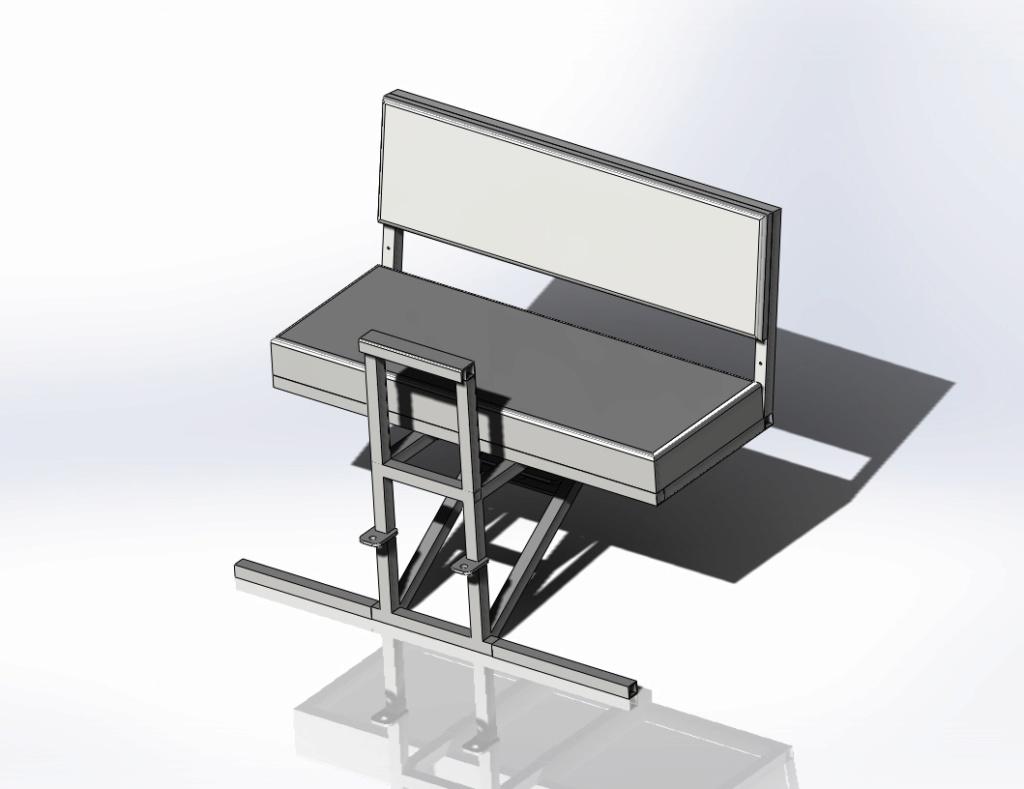 Double Seat Design ? Land_r10