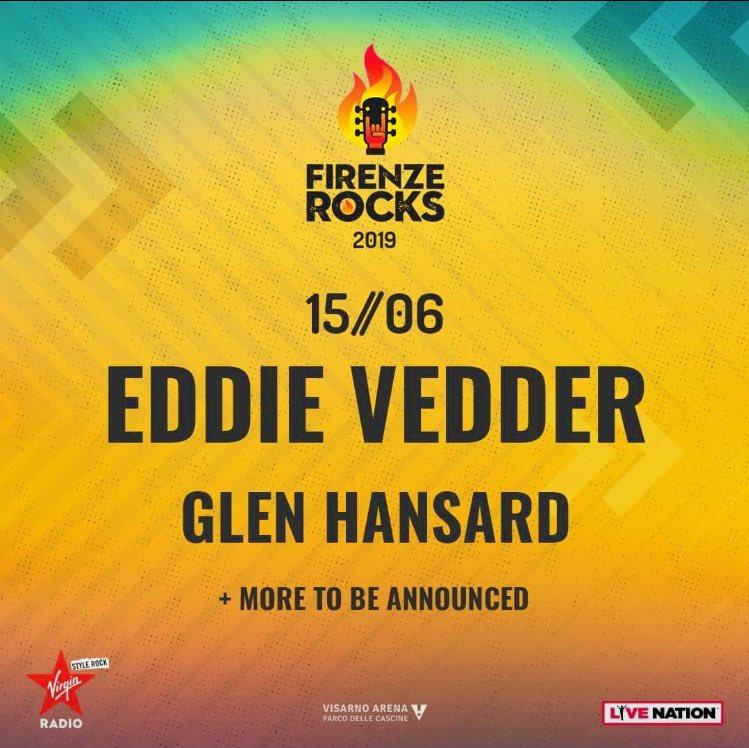 Eddie Vedder recoge centollos [Europa 2019] - Página 3 Eddie10