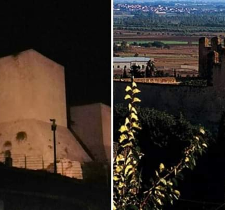 """Sardegna:  """"A spasso con i fantasmi di Cagliari e Sanluri"""" Img_2610"""