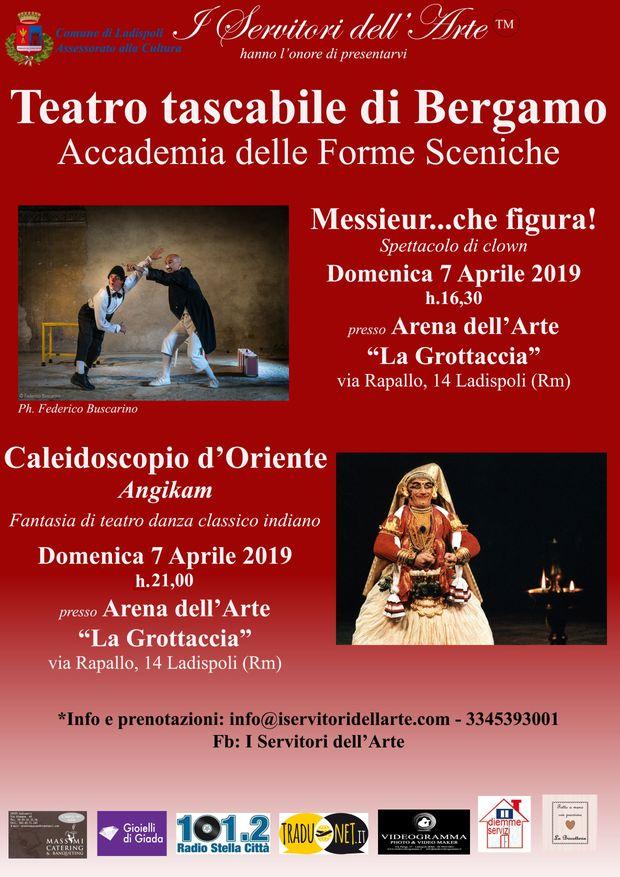 Lazio - Festa della Primavera Locand11