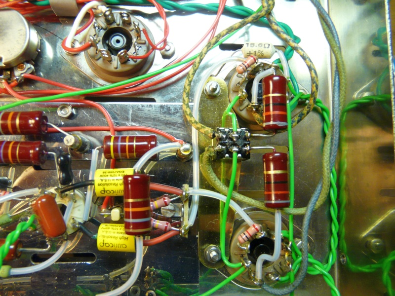 Run your Dynaco ST-70, Mark II, Mark III or Mark IV in TRIODE MODE - photo - Page 2 P1040910