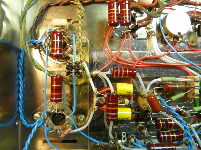Run your Dynaco ST-70, Mark II, Mark III or Mark IV in TRIODE MODE - photo - Page 2 P1040911