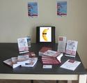 Auto édition et premier salon du livre - Des questions ? Oui Przopa10