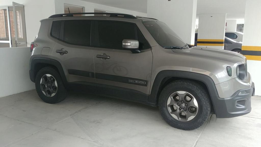Mudança de pneus - Jeep Renegade Sport 4x4 Diesel  - Página 4 20190310