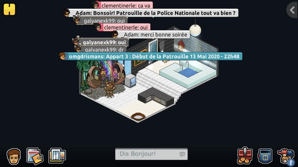 [P.N] Rapport de Patrouille de Omgdrismans - Page 3 4ed84410