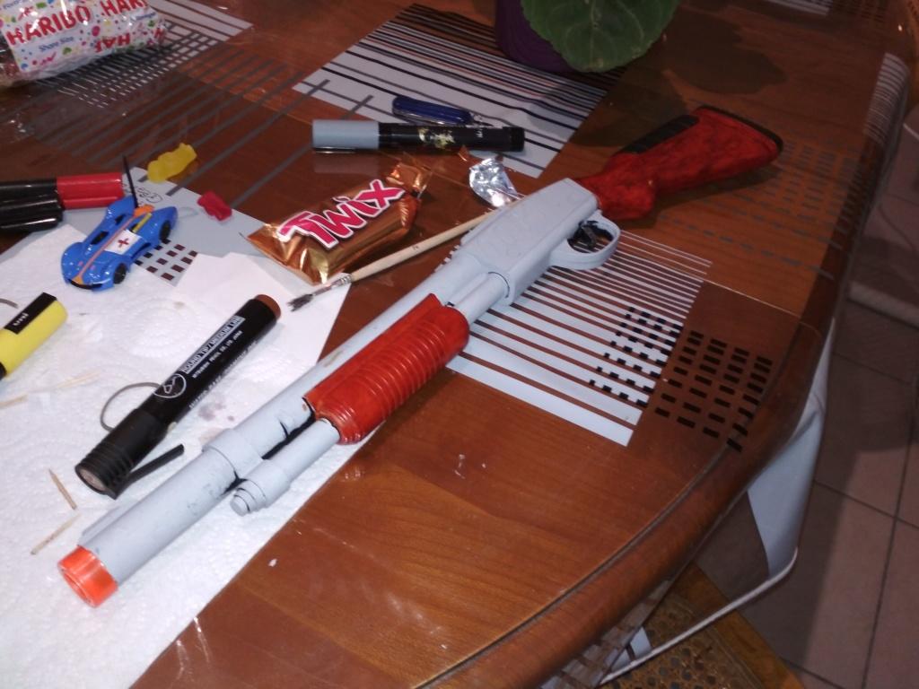 repro de trench gun sur base de jouet d'enfant  Img_2010