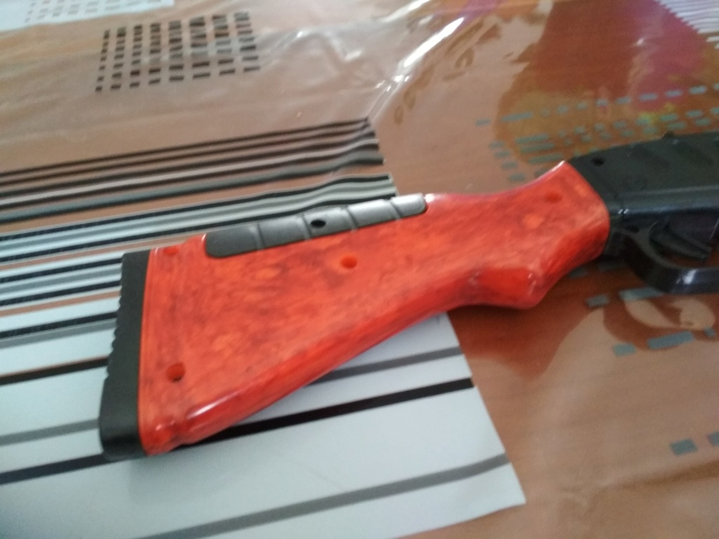 repro de trench gun sur base de jouet d'enfant  Img_2011