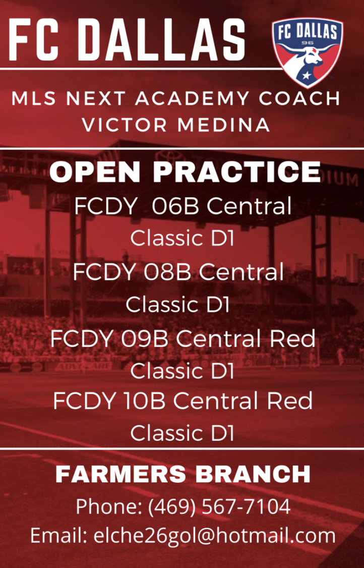 FCDY 10B Central Red Classic D1 7796b110