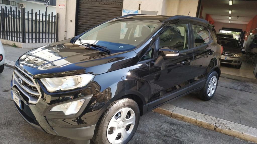 Auto nuova contaminata da polvere ferrosa Img-2010