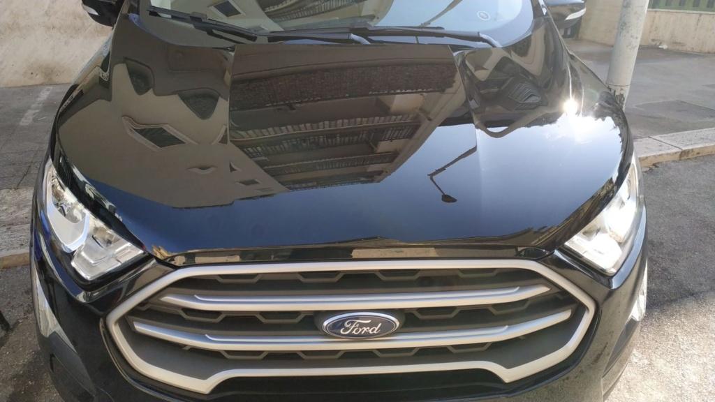 Auto nuova contaminata da polvere ferrosa Img-2011