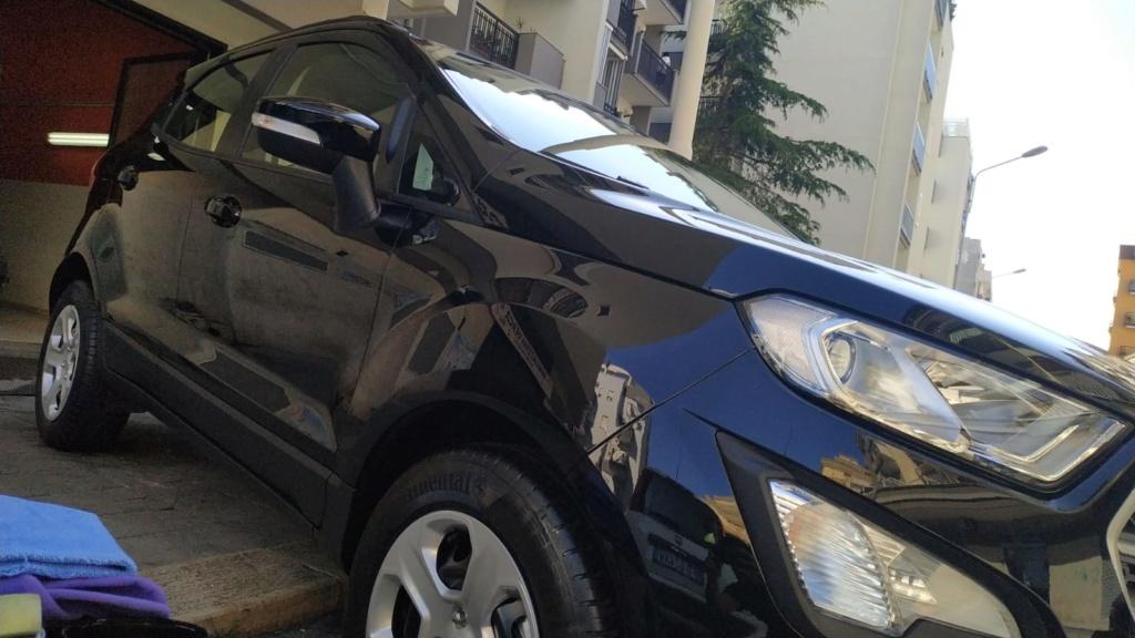 Auto nuova contaminata da polvere ferrosa Img-2012