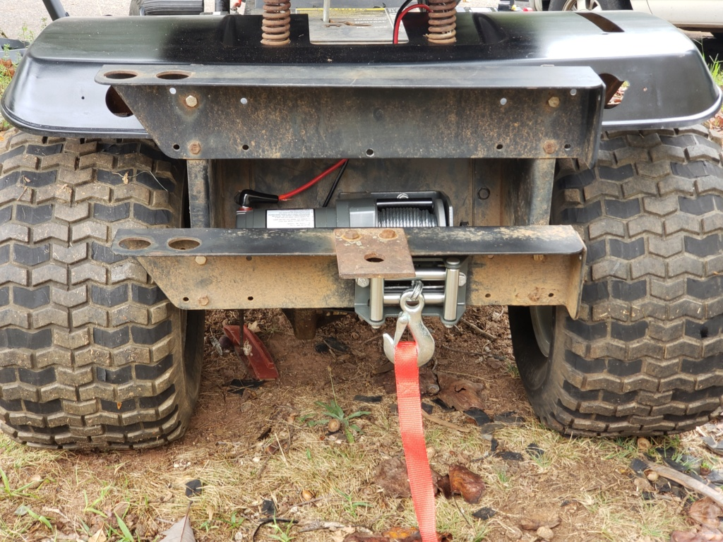 Off road MTD - Page 2 20190911