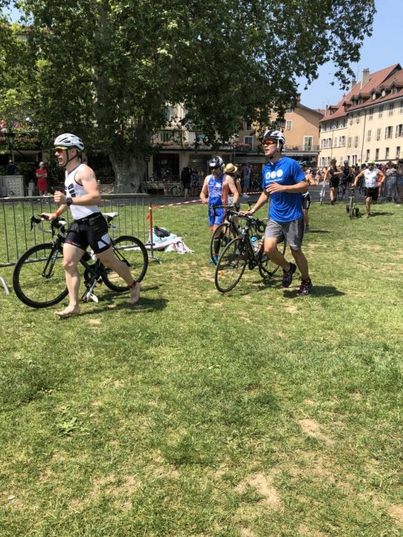 Triathlon M Annecy 30 juin  Img_0610