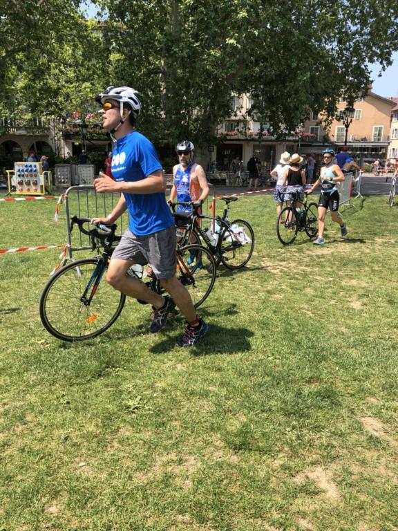 Triathlon M Annecy 30 juin  Img_0611