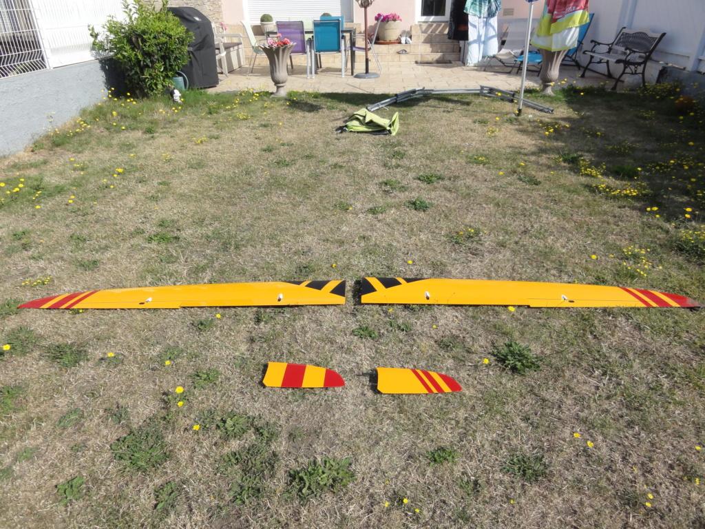 [VENDU] fuselage de BIG CERES+voilure  Dsc02112