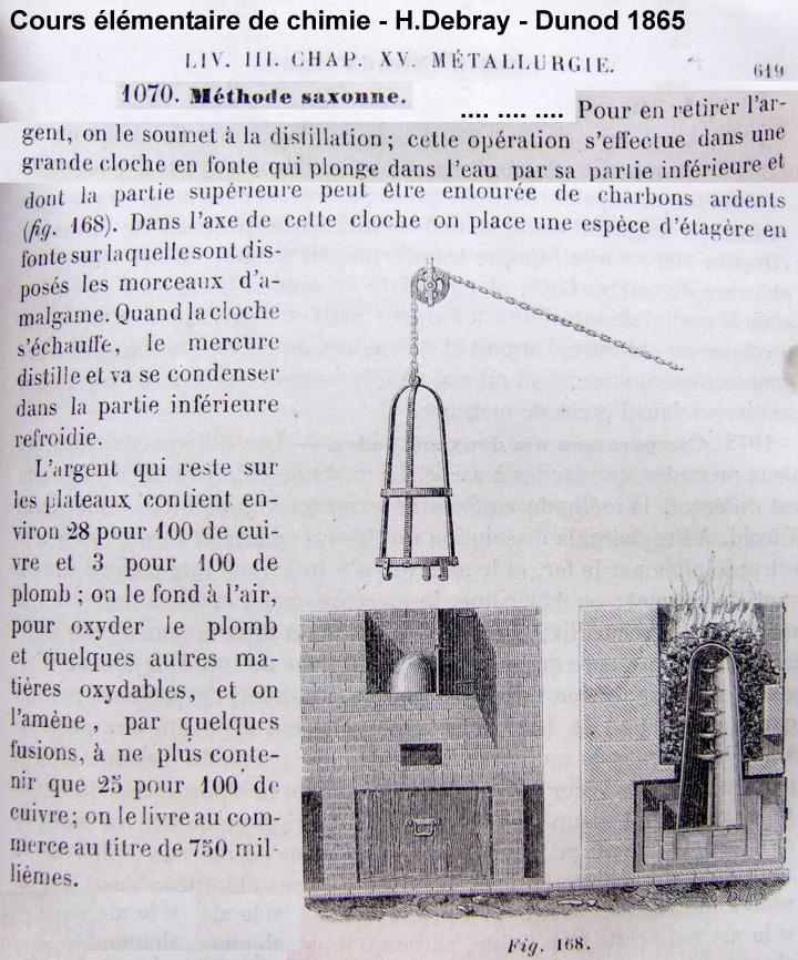 Mercure Distil10