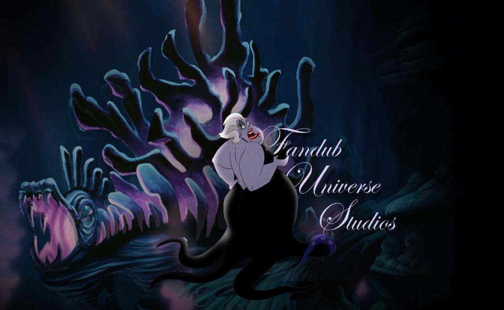 Fandub Universe Studios