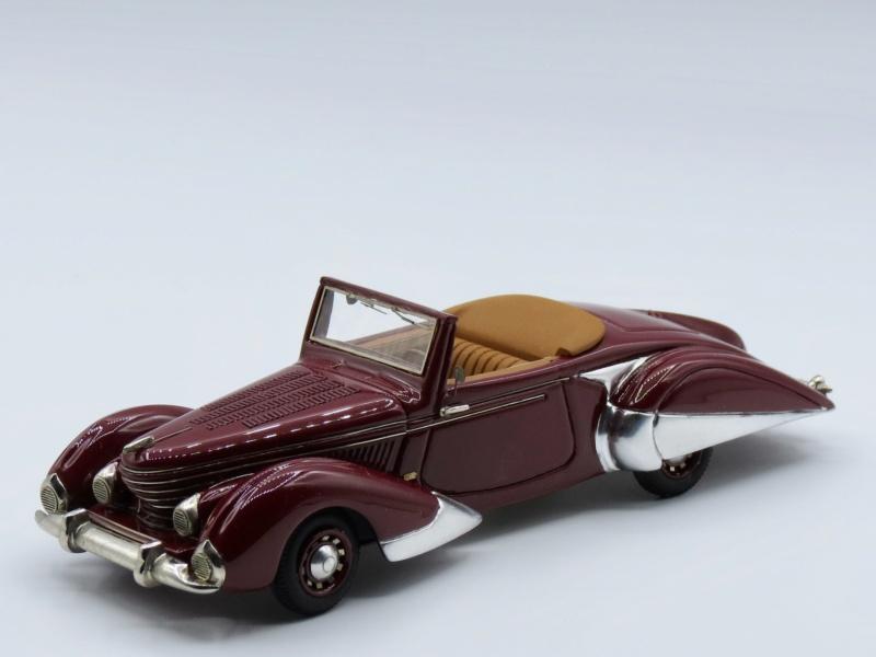 Citroën et Jean ANTEM 1947_110